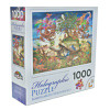 Evening Stroll Holographic Jigsaw Puzzle