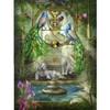 Ciro Marchetti Mystic Garden Puzzle