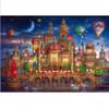 Ciro Marchetti Downtown Palace Puzzle