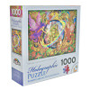 Faerie Glass  Holographic Jigsaw Puzzle