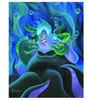 Disney Villains 5 in 1 Puzzle pack Ursula