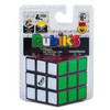 Rubiks Cube in pegable package