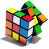 Rubik's Cube Glamour Shot