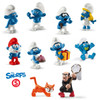 The Smurfs PVC Figures by Schleich