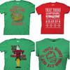 Sale: SMALL Christmas Movie T-Shirts