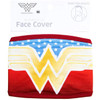 Wonder Woman Face Mask on Card