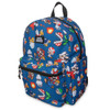"Nintendo Super Mario Classic 16"" Backpack"