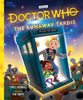 Doctor Who: The Runaway TARDIS COVER