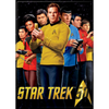 Star Trek 50 Cast
