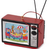 Mr Dressup Retro TV Ornament