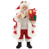 Christmas Vacation Santa's Moose Mug Figure