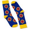 Retro CBC Logo Socks
