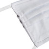 Breathable soft cotton liner