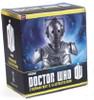 Doctor Who Cyberman Bust mini kit