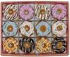 A Dozen Doughnuts Ornaments