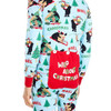 Wild About Christmas Functional Bum Flap