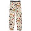 Woodland Winter Men's Pajama Pants