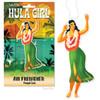 12892 Hula Girl Air Freshener
