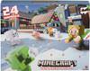 Minecraft Mini Figures 2020 Advent Calendar