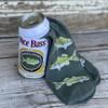 Nice Bass Beer Socks in Can