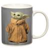 The Child 12 oz ceramic mug