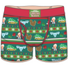 Christmas Vacation Boxer Briefs