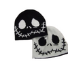 Nightmare Before Christmas Reversible Jack Knit Toque