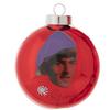 George Harrison ornament
