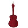 Back - Beatles Guitar Ornament
