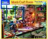 Mom's Craft Room Puzzle Box