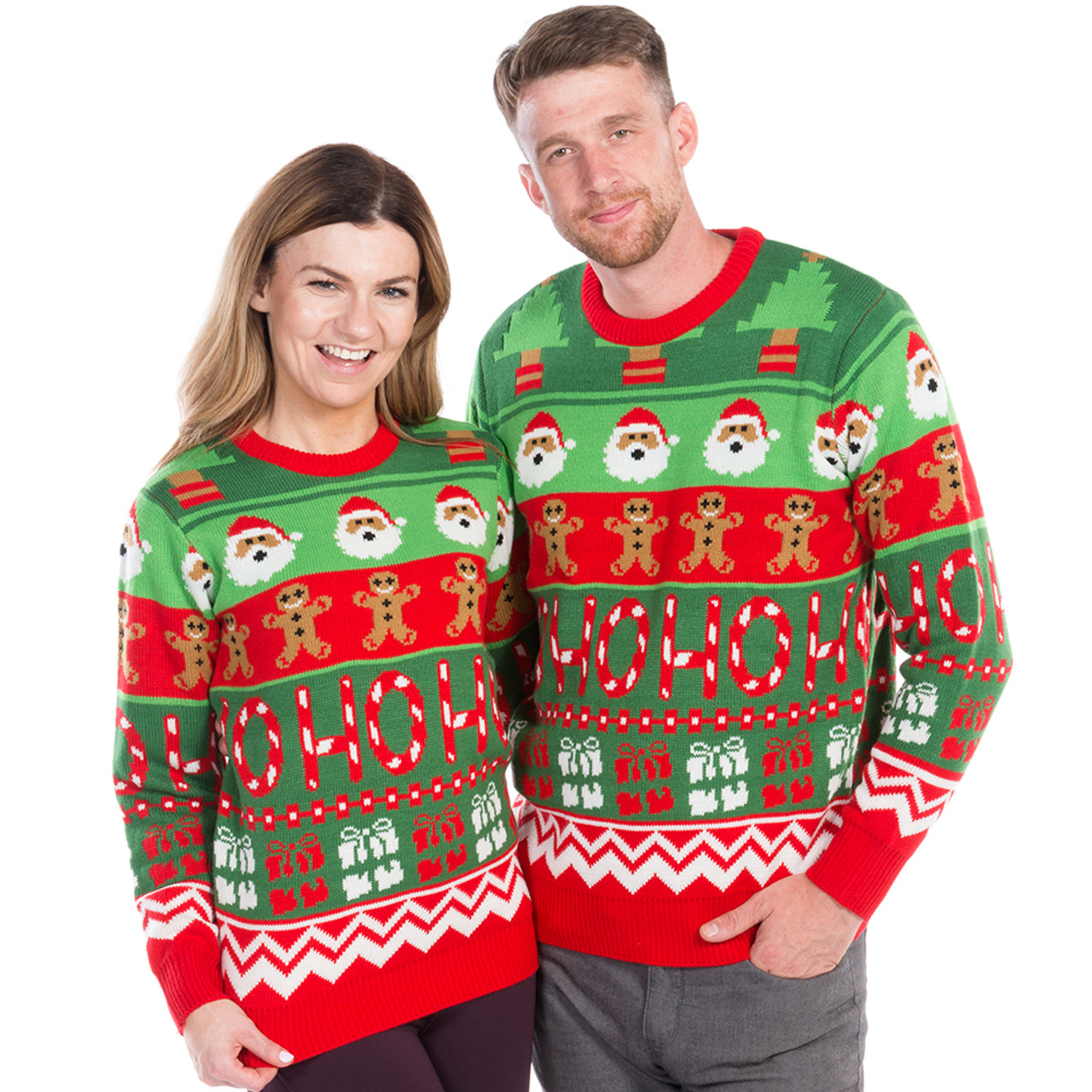 Christmas Sweaters For Couples.Christmas Sweaters For Couples