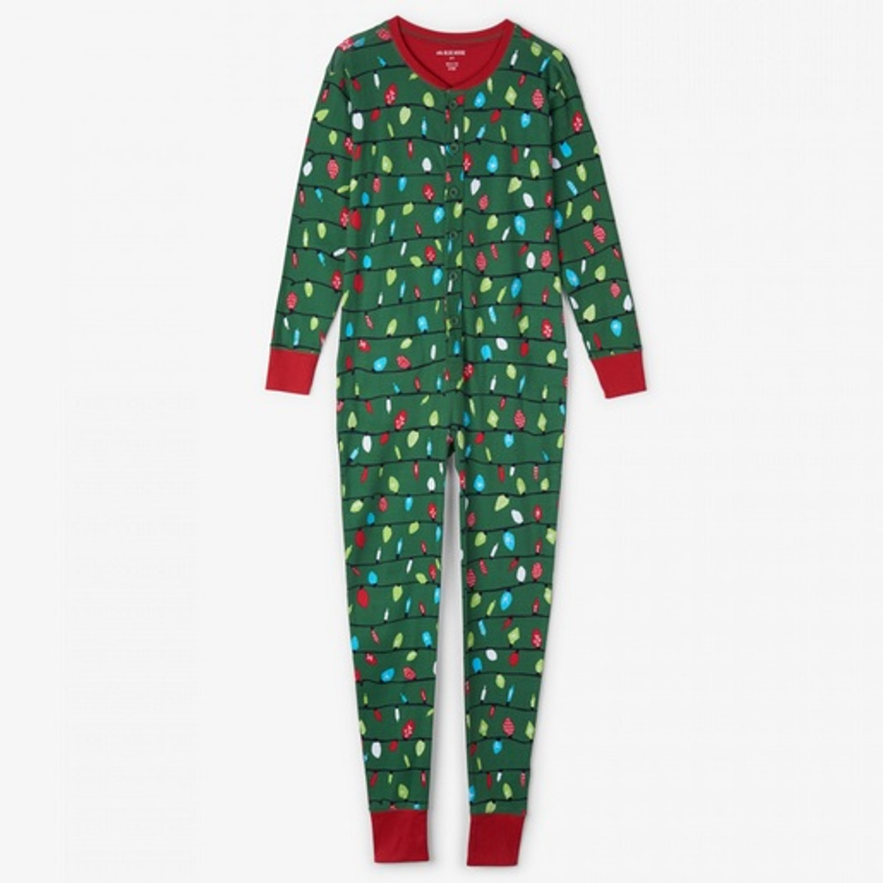 Northern Lights Adult Christmas Onesies Canada  19b7c0617