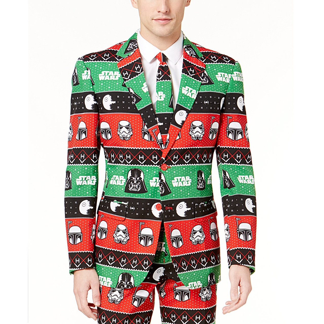 94e3e9498a820c Festive Force Star Wars Christmas Suit Canada | RetroFestive.ca