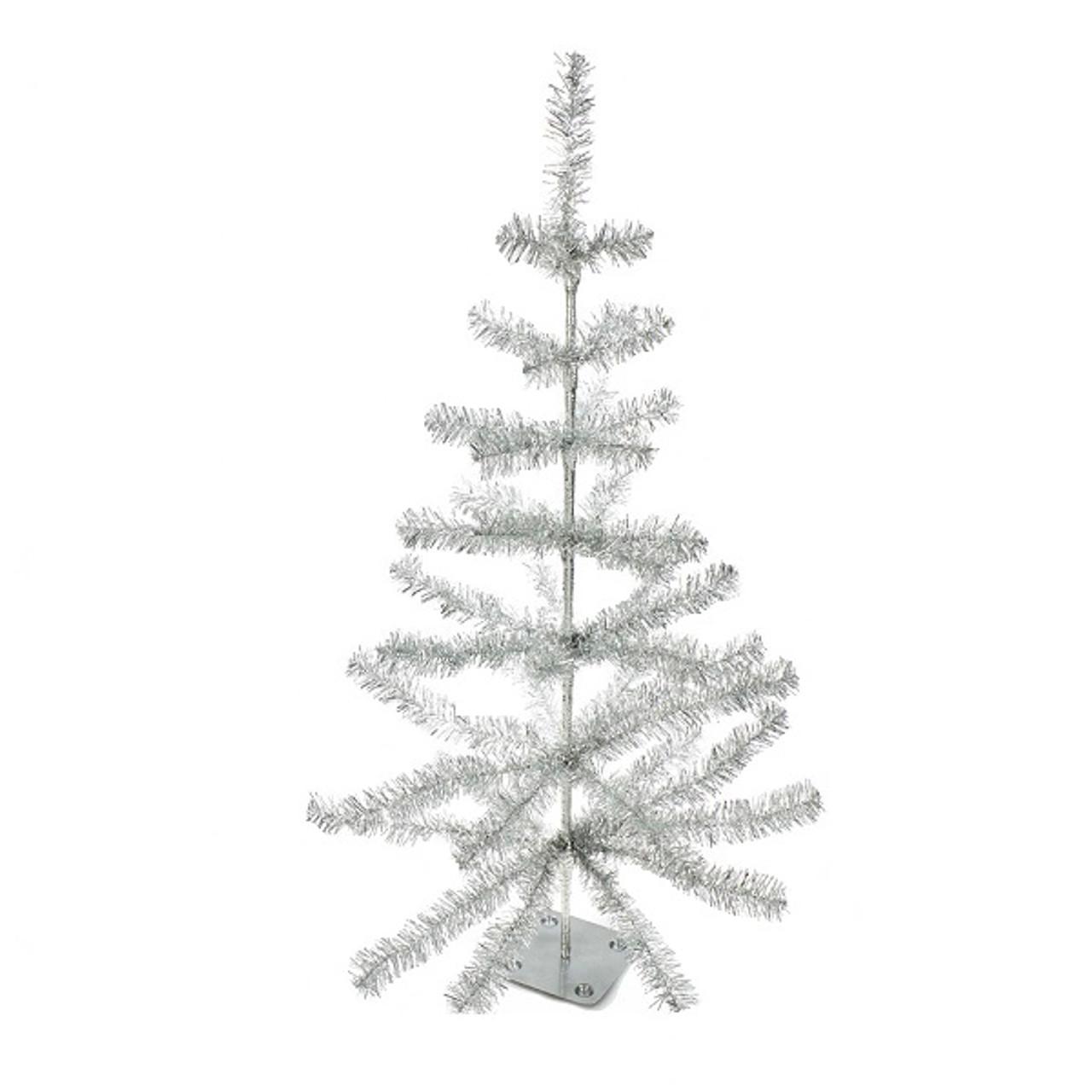 Large Pink Starburst Star Ceramic Christmas Tree Topper  VINTAGE Lights Bulbs