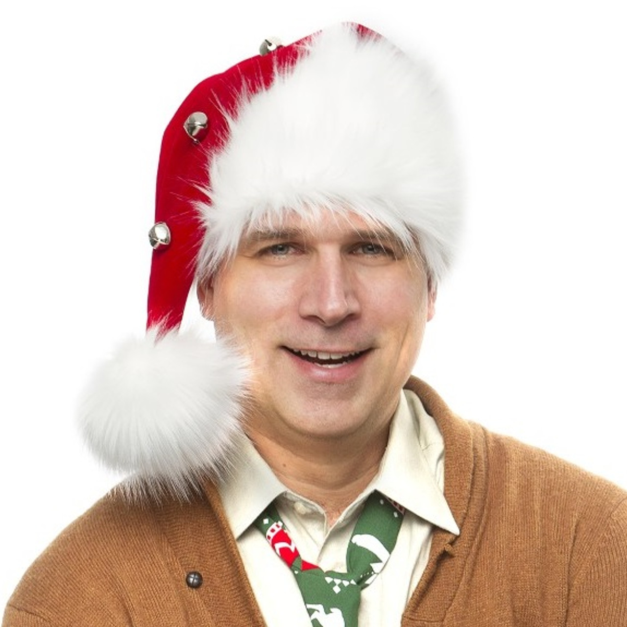 Clark Griswold Christmas Vacation.Clark Griswold S Ultimate Christmas Day Santa Hat