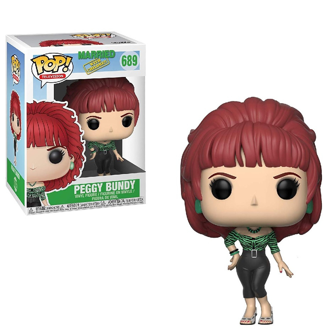 Married With Children Christmas.Married With Children Peggy Bundy Pop Funko Vinyl Figure 32221