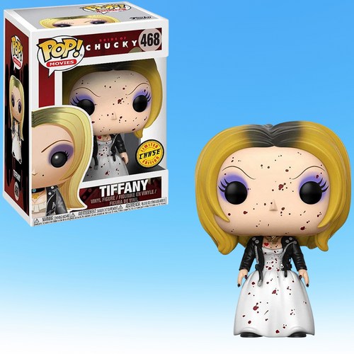 Pop! Horror: Bride of Chucky Tiffany Chase