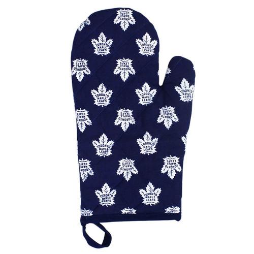 Toronto Maple Leafs Oven Mitt