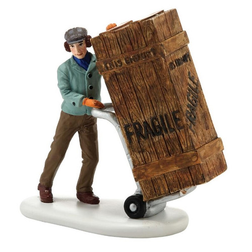 Fragile Delivery Department 56