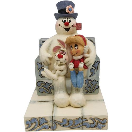 Frosty, Karen and Hocus Pocus Figure