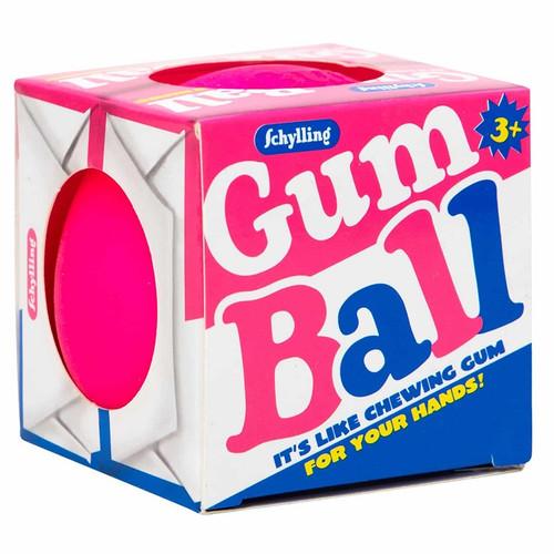 Gum Ball Fidget Toy