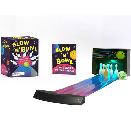 Glow N Bowl Mini Kit