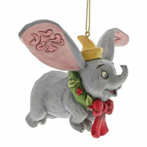 Dumbo Christmas Ornament