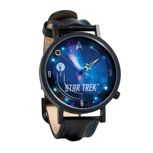 USS Enterprise Star Trek Watch
