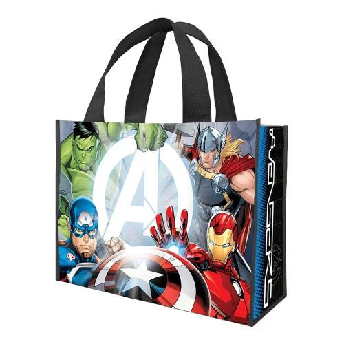 Marvel Avengers Large Shopper Tote