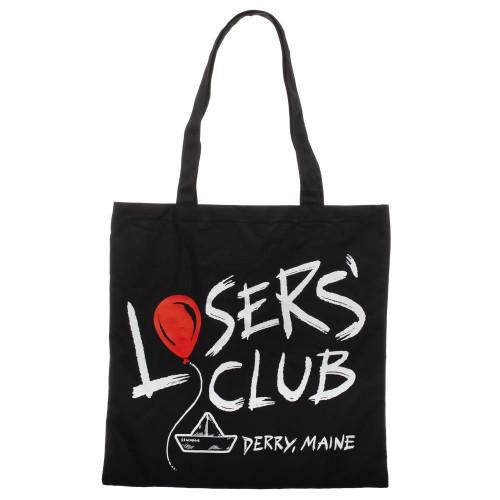 IT Losers Club Tote Bag