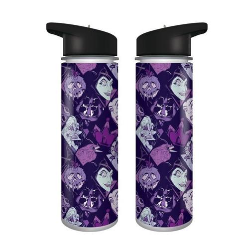 Disney Villains Tritan Water Bottle