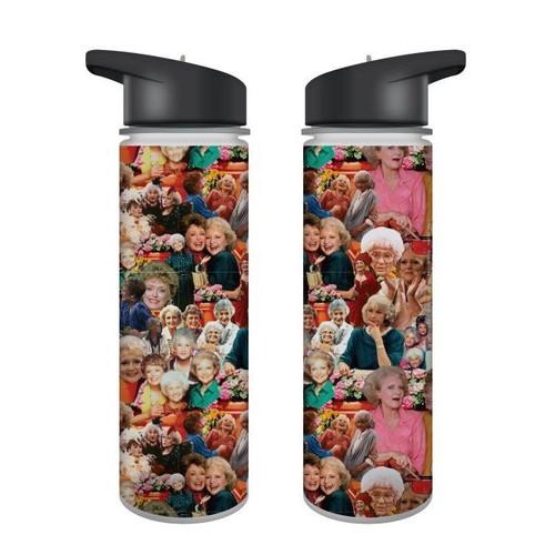 The Golden Girls Tritan Water Bottle