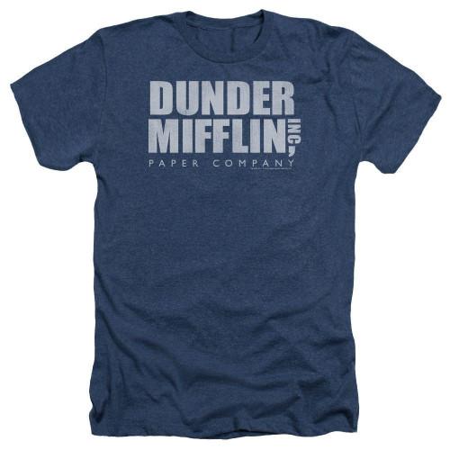 The Office Dunder Mifflin Logo T-Shirt