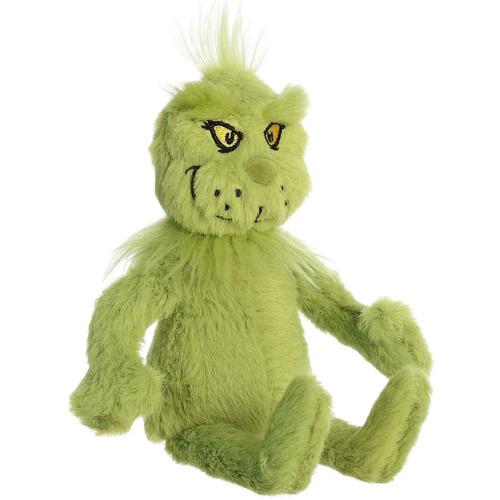 "7"" Grinch Plush Toy by Aurora"